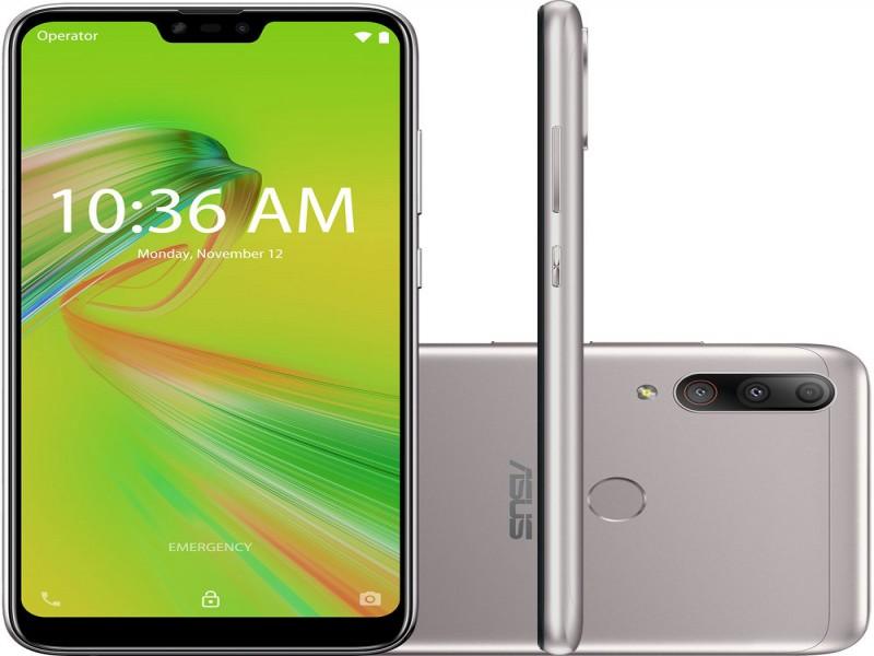 Smartphone Zenfone Asus Max Shot 64GB