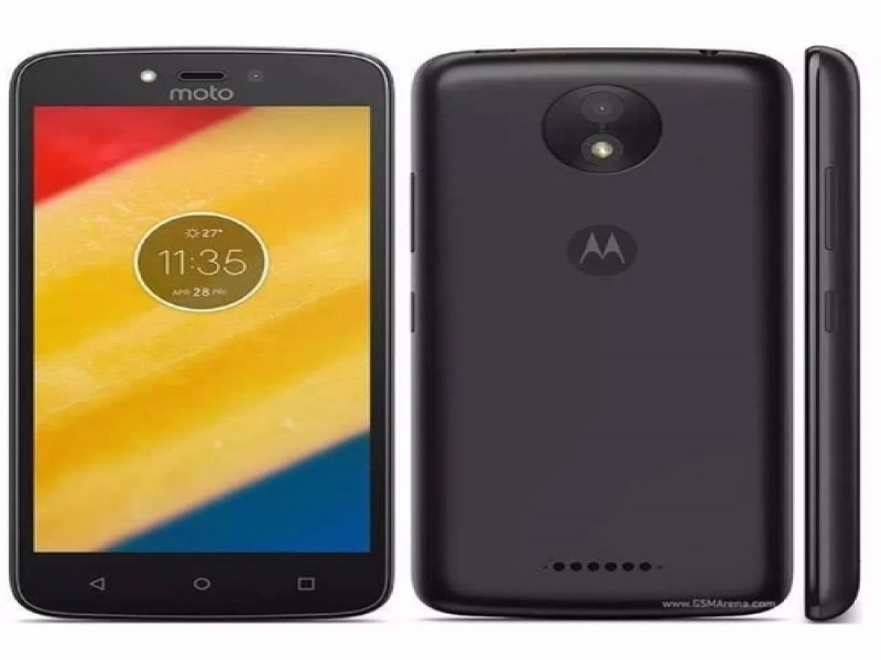Smartphone Motorola Moto C XT1750