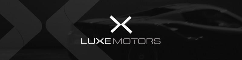 Luxe Motors Home